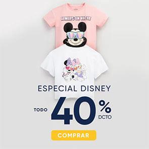 Especial Disney