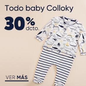 Todo baby Colloky