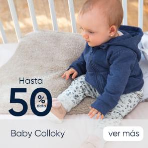 Baby CKY hasta 50%
